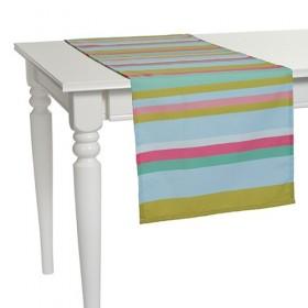 Дорожка на стол с рисунком