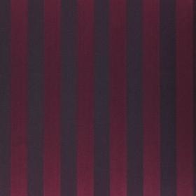 Candy Stripes - Elvan Cranberry