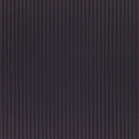 Candy Stripes - Slate Aubergine