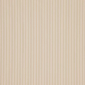 Candy Stripes - Slate Cream