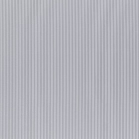 Candy Stripes - Slate Silver