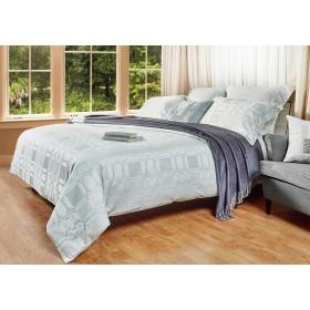 Комплект постельного белья двухсторонний 100% тенсель №31 Хайтек