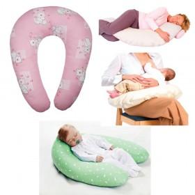 Многофункциональная подушка Comfy Baby