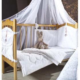 Комплект в кроватку  Lovely