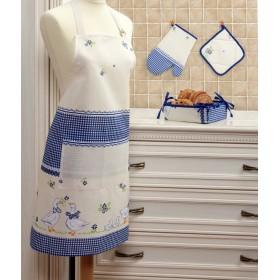 Кухонный набор с водоотталкивающей пропиткой