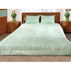 Одеяло Bamboo light с волокном бамбука 140*205