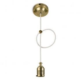 Подвесной светильник GROK VINTAGE 71-4820-50-50