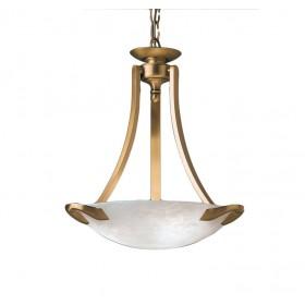 Классические светильники (ALABASTER) BLANES 00-1766-G8-55