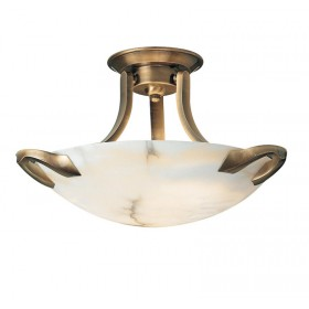Классические светильники (ALABASTER) BLANES 15-1766-G8-55