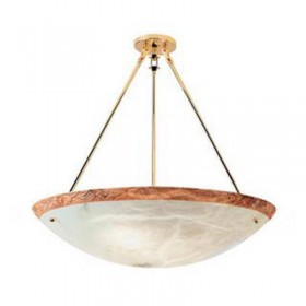 Классические светильники (ALABASTER) COLGANTES 00-0437-01-98