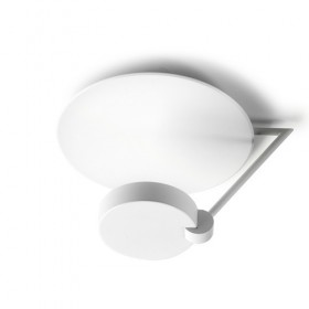 Потолочный светильник IBIS 15-3231-BW-BW