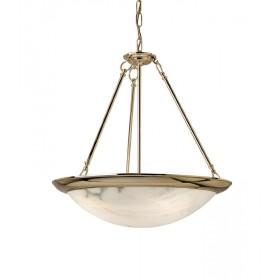 Классические светильники (ALABASTER) PENDANTS 00-0715-01-55