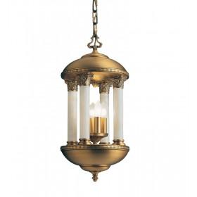 Классические светильники (ALABASTER) PENDANTS 00-2154-G8-55