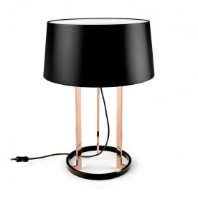 Настольная лампа PREMIUM 10-5076-06-H13W