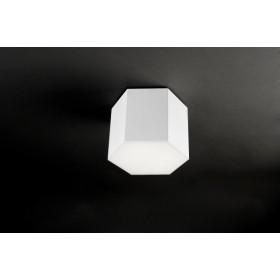 Потолочный светильник SIX 15-1959-BW-M1