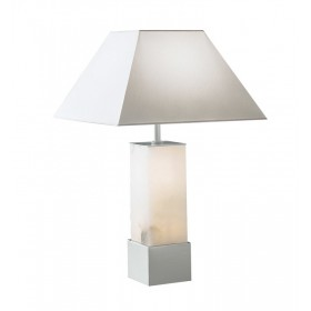 Классические светильники (ALABASTER) TABLE LAMPS 10-0281-U4-Q7