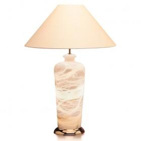 Классические светильники (ALABASTER) TABLE LAMPS 10-1399-01-82