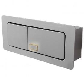 Настенный светильник ESTAK 05-1555-34-34
