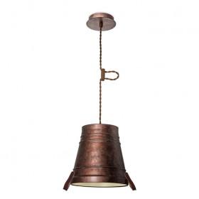 Подвесной светильник BUCKET 00-2708-CG-16