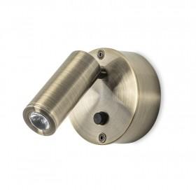 Настенный светильник IVY 05-2706-E4-E4