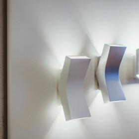 Настенный светильник BEND 05-4394-78-M1