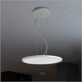 Подвесной светильник NET 00-0003-BW-M1