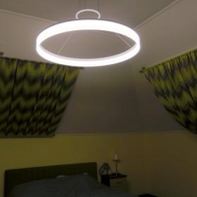 Подвесной светильник CIRC 00-0001-BW-M3