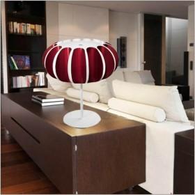 Настольная лампа BLOMMA 10-4391-BW-25