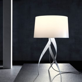 Настольная лампа MEDUSA 10-1824-BW-T003