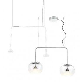 Подвесной светильник ALIVE 00-5286-BW-BW