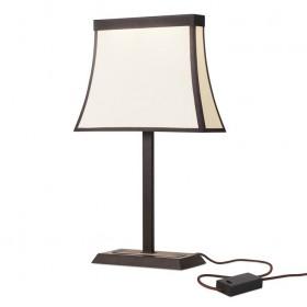 Настольная лампа FANCY 10-5425-CI-20