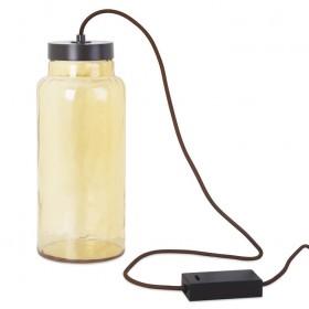 Настольная лампа RAW 10-5449-CI-15