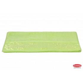Махровое полотенце 100x150