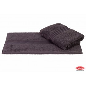 Махровое полотенце 70x140