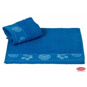 Махровое полотенце 30x50