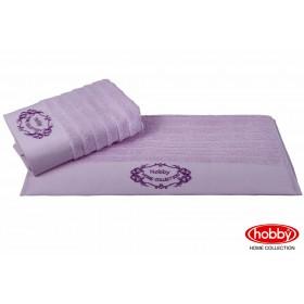 Махровое полотенце 50x90