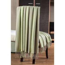 Плед жаккардовый  Bamboo 140x180