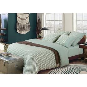 Комплект постельного белья Organic Line 2 сп., наволочки 52х74