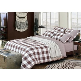 Комплект постельного белья Organic Line 2 сп., наволочки 70х70