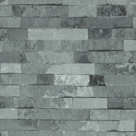 1С Elements / 17 Feature Wall 04-Charcoal обои