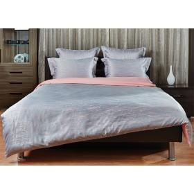 Комплект постельного белья 100% тенсель жаккард №25 Сиэтл