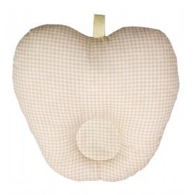 Анатомическая подушка для младенцем