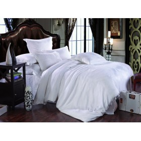 Комплект постельного белья тенсель+ хлопок 2 сп. (наволочки 70х70)
