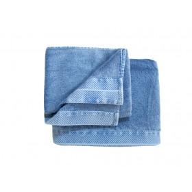 Набор из 2-х полотенец Jeans в подарочной упаковке