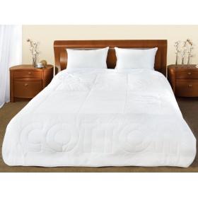 Одеяло Cotton light с волокном хлопка 140*205