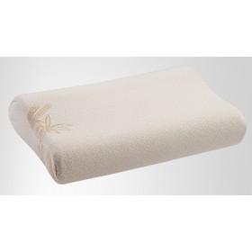Ортопедическая подушка в Memory Foam в Fito-чехле Bamboo