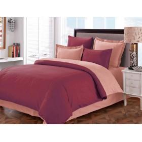 КПБ Primavelle г/к сатин 2-х спальный, наволочки 70х70 №1 Berry