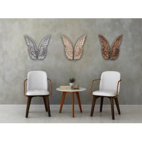 Крылышки (бронза)